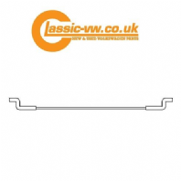 Seat Tilt Cable 580mm Long 171881596C